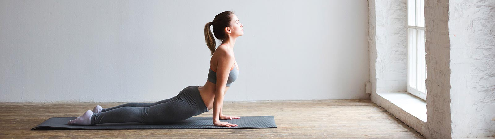 Lose Weight and Strengthen Your Body with Hot Yoga